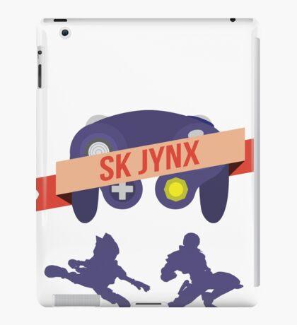 SK Jynx controller iPad Case/Skin