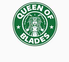 Queen of Blades Unisex T-Shirt