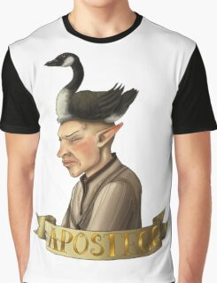 Apostegg Graphic T-Shirt