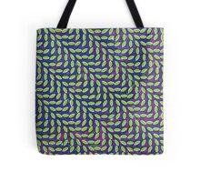 Animal Collective - Merriweather Post Pavilion Tote Bag