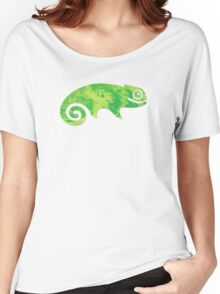 Linux SUSE Women's Relaxed Fit T-Shirt