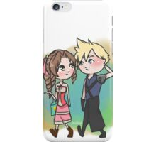 Clerith Shopping iPhone Case/Skin