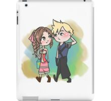 Clerith Shopping iPad Case/Skin
