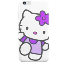 Hello Kitty iPhone Case/Skin