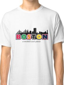 Wicked Boston Classic T-Shirt