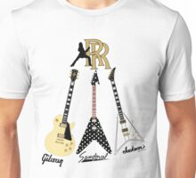 The Randy Rhoads Collection Unisex T-Shirt