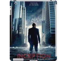 Inception - Movie iPad Case/Skin