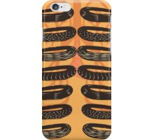 Creeper Cables iPhone Case/Skin