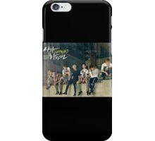 MAD GOT7 iPhone Case/Skin