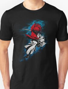 battousai grunge Unisex T-Shirt