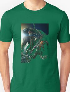 TMNT 2 the movie T-Shirt