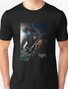 TMNT 2 the movie T-Shirt