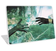 TOUCH Laptop Skin