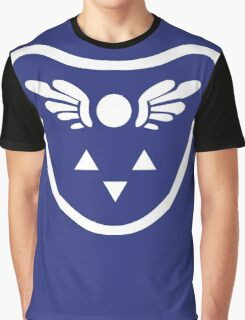 Delta Rune Graphic T-Shirt