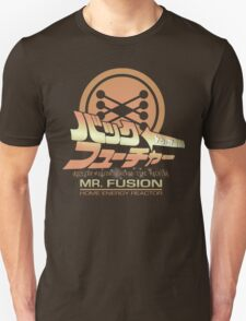 FUSION POWERED 3  T-Shirt