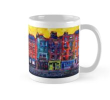 Ormond Quay Lower, Boardwalk, Dublin Mug