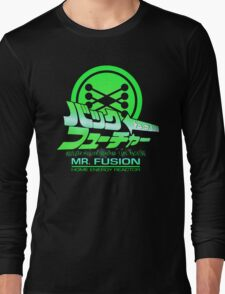 FUSION POWERED 1 Long Sleeve T-Shirt