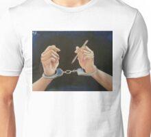 Forbidden Arts full size Unisex T-Shirt