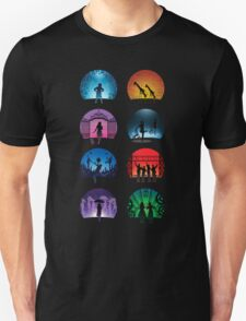 Broadway Collection T-Shirt