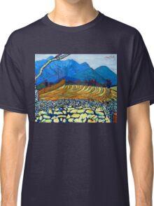 MacGillycuddy's Reeks, Kerry Classic T-Shirt