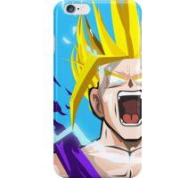 Rage Series - SS2 Gohan  iPhone Case/Skin
