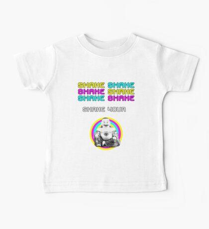 Shake Your Buddha Baby Tee
