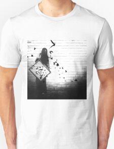 Feeling Empty  Unisex T-Shirt