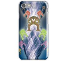 Double Bass iPhone Case/Skin