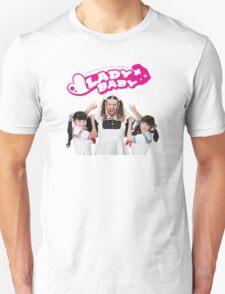 LadyBaby Unisex T-Shirt