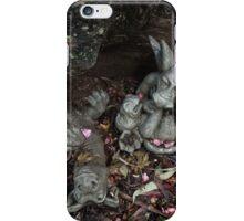 Fairy Dell Crèche iPhone Case/Skin