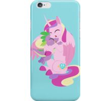 The Crystal Empire's Hero iPhone Case/Skin
