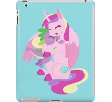 The Crystal Empire's Hero iPad Case/Skin