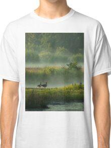 In Misty Morningland Classic T-Shirt