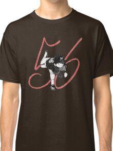 Goro Shigeno - Major Classic T-Shirt