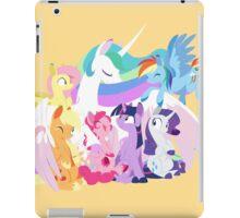 Equestria's Harmony iPad Case/Skin