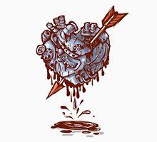 mechanic heart Unisex T-Shirt