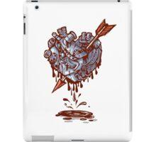 mechanic heart iPad Case/Skin