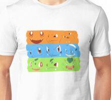 Hard Choice  Unisex T-Shirt