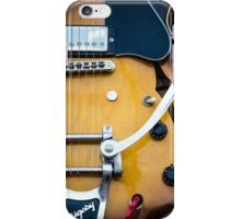 Gibson Electric Guitar  iPhone Case/Skin