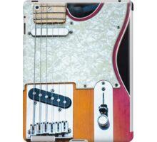 Fender Telecaster  iPad Case/Skin
