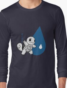 Squirtle - Pokemon  T-Shirt