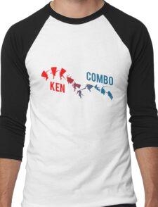 Ken Combo Shirt Men's Baseball ¾ T-Shirt