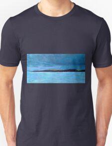 Ballycotton, Rain and Shine - Cork Unisex T-Shirt