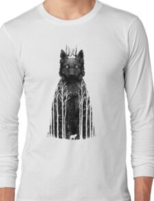 Wolftree Long Sleeve T-Shirt