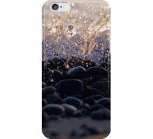 Crashed iPhone Case/Skin