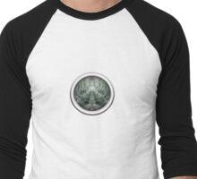 Crystal Portal - Serephina Men's Baseball ¾ T-Shirt