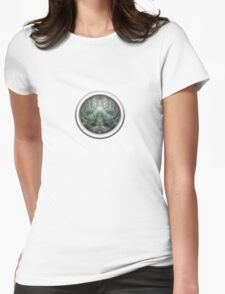 Crystal Portal - Serephina Womens Fitted T-Shirt