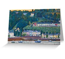 Glenbrook, Cork Greeting Card
