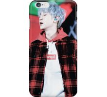 PARK CHANYEOL iPhone Case/Skin