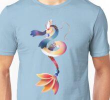 Milotic and Dragonair fusion Unisex T-Shirt